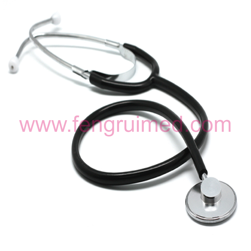 SINGLE HEAD STETHOSCOPE